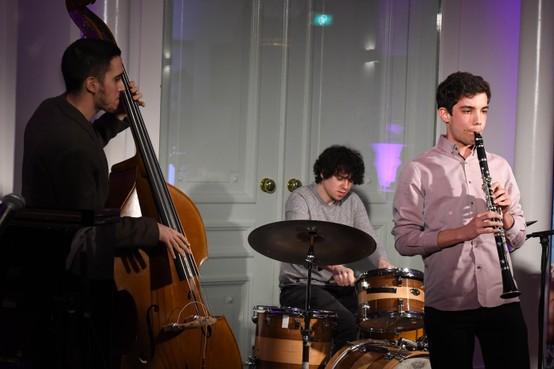 Recensie: Voorronde Leiden Jazz Award artistiek de moeite waard
