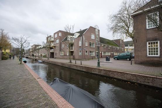 Tot twintig meter hoge campus aan Leidse Doelengracht: 'Dit plan is schrijnend'