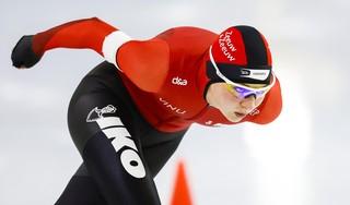 Schaatster Melissa Wijfje richt zich na NK sprint op kwalificatiewedstrijden in december