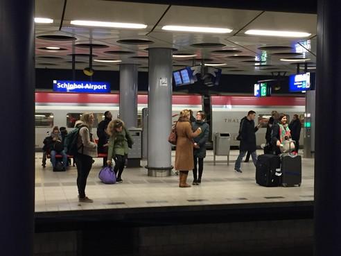 'Conclusie Schiphol over groei voorbarig'