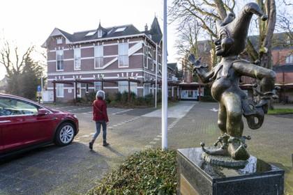 Reddingsplan voor dorpshuis en theater Warenar in Wassenaar