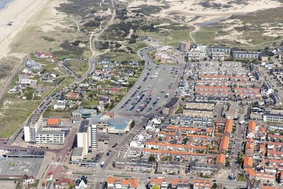 Steun van raad bij oplossing parkeerprobleem Noordwijk