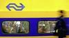 Tot minstens 14:00 uur geen treinen tussen Haarlem en Leiden