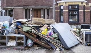 9,3 miljoen euro binnen voor gedupeerden overstromingen Limburg