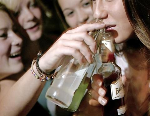 Risico's voor pubers: van drugs naar online 'challenges'
