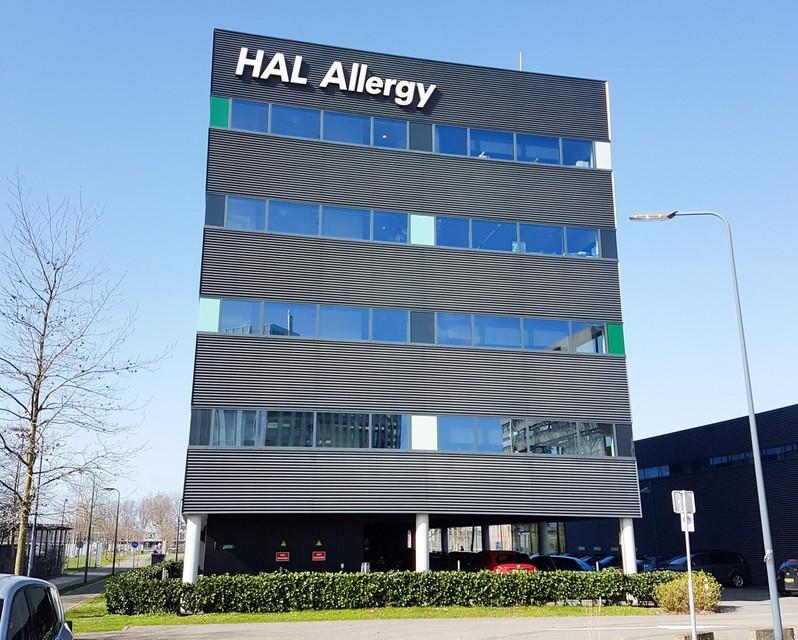 HAL Allergy.