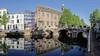 'Zwaar abject dat geschiet met een luchtbuks op het Rapenburg' | column