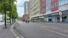 Wijkvereniging waarschuwt voor gevaar flessenhals in Leids Stationsplein: 'Laat het niet voor de tweede keer misgaan'