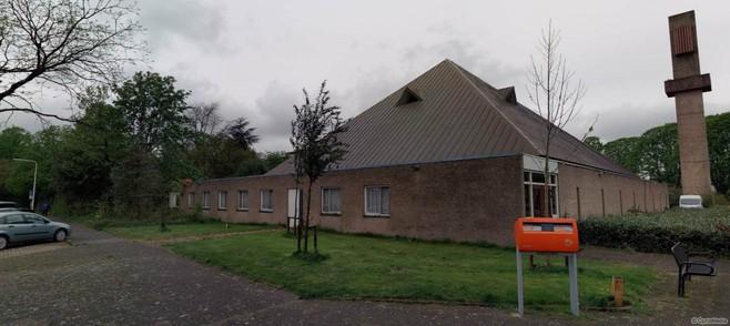 Ophef verhuizing Leids GOD-centre naar Moeder Godskerk in Voorschoten