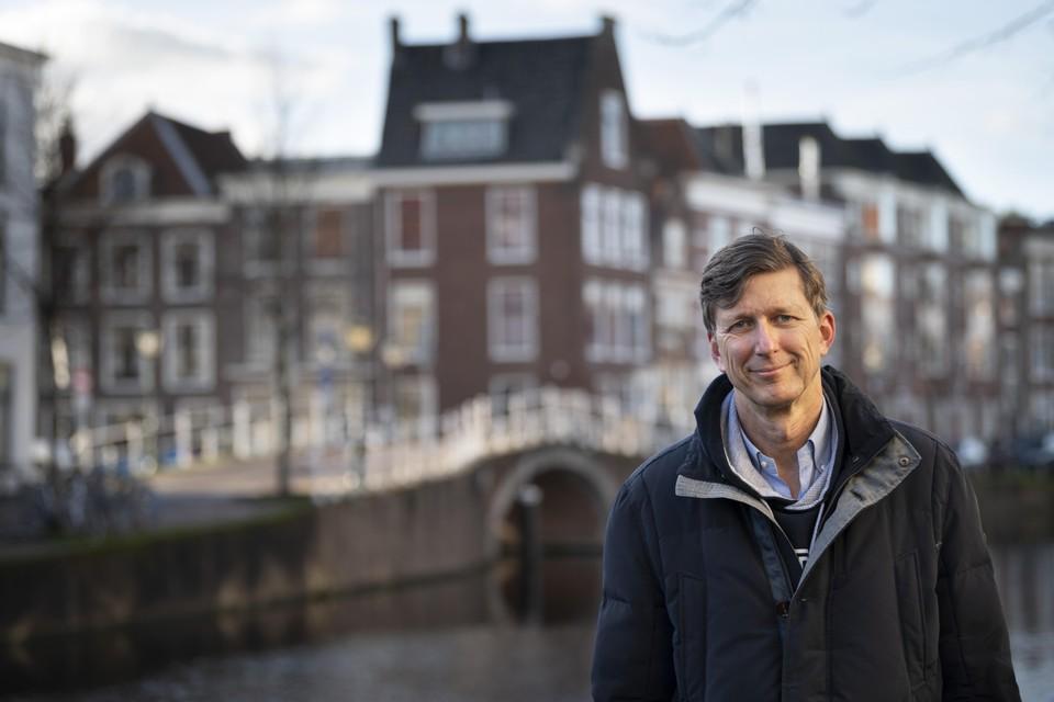 Jan Vleggeert