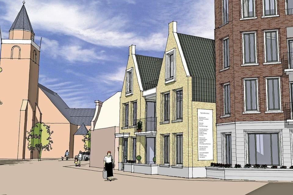 Hof van Rijnsburg.