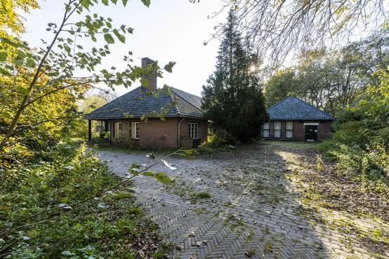Dunea mag waterwinning uitbreiden, groen licht voor sloop barakken bij voormalig vliegkamp Valkenburg