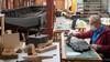 Zwammerdamschepen in Museumpark Archeon krijgen vorm: archeologen leggen puzzelstukjes van Romeinse boten [video]