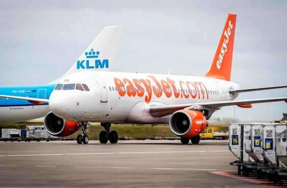 Easyjet verruilt Zürich en Bordeaux voor Kopenhagen en Berlijn