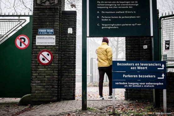 'Nederlanders zijn doorgaans positief over azc's'