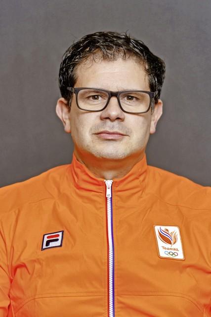 Patrick Kiens.