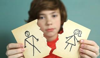Hoe je na een scheiding goede ouders blijft