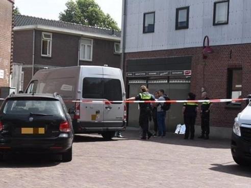 Arrestatie in onderzoek naar dode Bodegraven