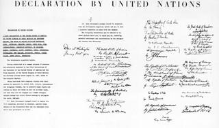 De Verenigde Naties bestaat 75 jaar: hoe nu verder?