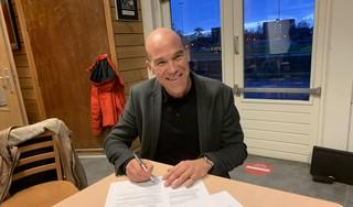 Pieter Verhoogt is vanaf 2021 de nieuwe Leidse topsportcoördinator