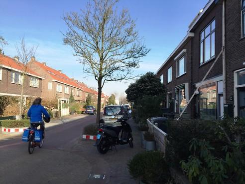 Bewoners Dobbewijk bezorgd over heiwerk, want de vorige keer ging het vreselijk mis