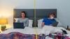 Help, een complotdenker in de tent! Corona splijt families. 'Mijn moeder blokkeerde mij op Facebook'