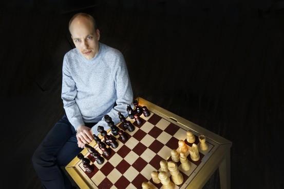 Schaker Jan Smeets maakt na zes jaar comeback bij Tata Steel Chess: 'Ik ben roestig geworden. Ik was al een langzame schaker, maar nu helemaal'
