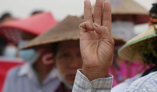 Tegenstanders junta Myanmar verenigen zich in 'eenheidsregering'