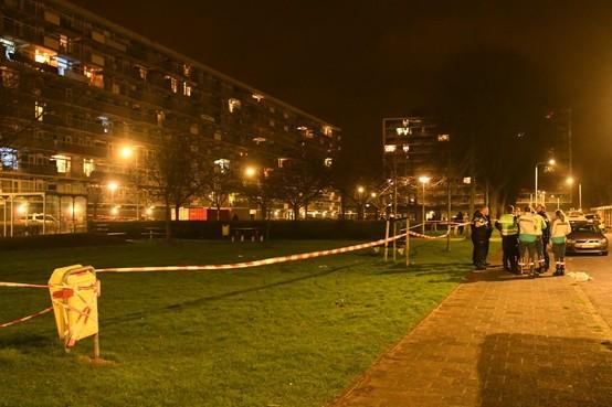 Dode steekincident Alphen is 16-jarige jongen uit Amsterdam, 18-jarige Alphenaar zit vast