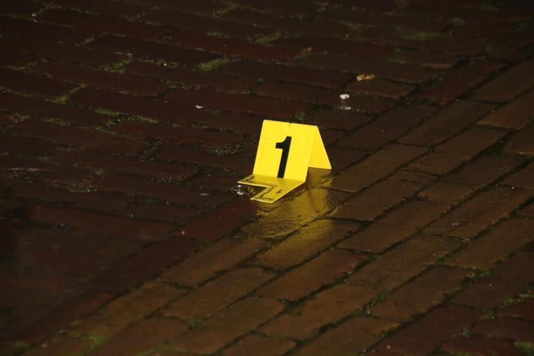 Weer explosie in woonwijk Noordwijk, 'verdacht voorwerp' voor de deur nachtclub Home [video] [update]