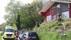 Vrouw gewond na valpartij tijdens schilderen in Noordwijk