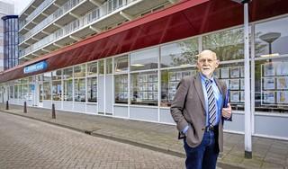 Frits van Beukering kent de grillen van de Leidse huizenmarkt: 'Je moet er rekening mee houden dat alles van de ene op de andere dag kan veranderen'