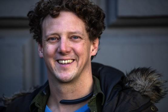 Jochem Myjer helpt Leids Cabaret Festival aan studentenprijs
