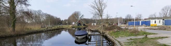 Uitspraak Raad van State, D-day voor brug van Leiden naar Oegstgeest-Poelgeest