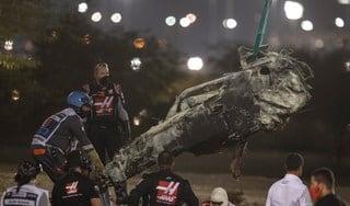 Horrorcrash toont aan dat de Formule 1 nóg veiliger kan en moet, zegt Jan Lammers [video]