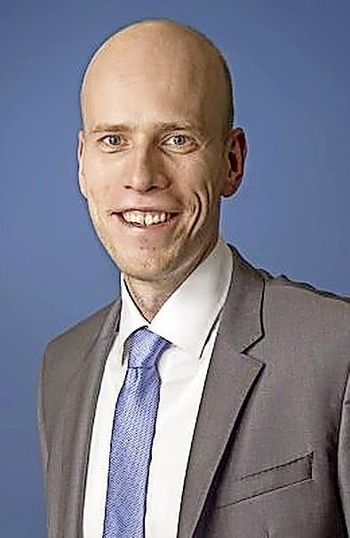 Daniël Koerhuis (VVD).