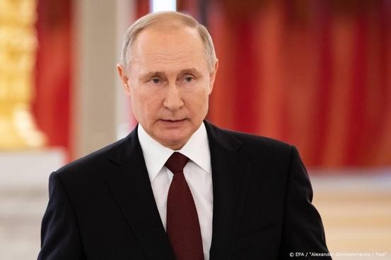 Poetin ontslaat adviseur voor Oekraïne