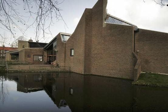 Dorpshuis het Anker in Hazerswoude-Rijndijk blijft nog tot halverwege 2020 open
