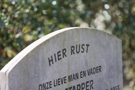 Een graf in Zuid-Holland kost het meest, maar ook Noord-Holland is niet goedkoop