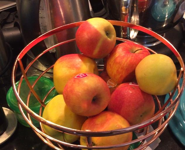 Hanneke Maakt Het Zelf: De geur van appelmoes [video]