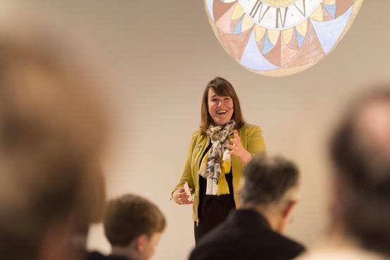 Ionica Smeets geeft in boekje 'Superlogisch' tips om de wereld te begrijpen met getallen