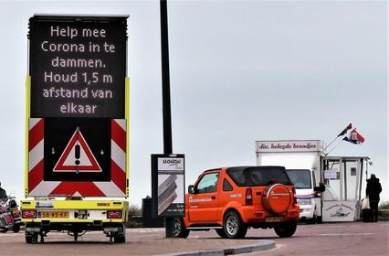 Noordwijk doet beroep op ondernemers, om misstanden te voorkomen zoals spookboekingen van hotelkamers