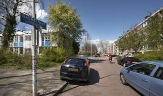 Bachstraat krijgt er, ondanks veler verzoek, geen parkeervak bij