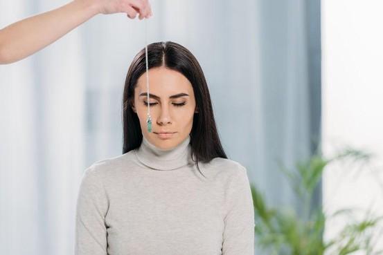Hypnotherapie: 'Ik wist dat ik mijn gedrag kon ombuigen'