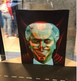 Rijnlands Lyceum haalt omstreden afbeelding Geert Wilders weg