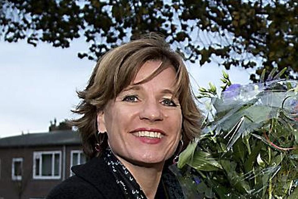 Marleen Damen.
