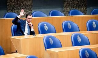 Leden Forum voor Democratie stemmen over Baudet als partijleider