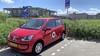 Eerste twee Greenwheels-auto's geplaatst in Katwijk