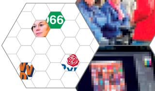 Verkiezingscampagne 2021: de plakzuil staat online. 'Op Facebook kan alles'