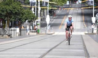 Nieuw-Zeelandse stad Auckland opnieuw in lockdown